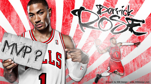 derrick rose tattoos on his back. derrick rose tattoos on his